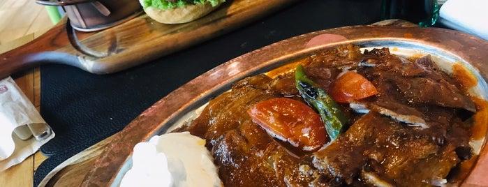 Döner&Burger by Dash is one of Lugares guardados de Masha.