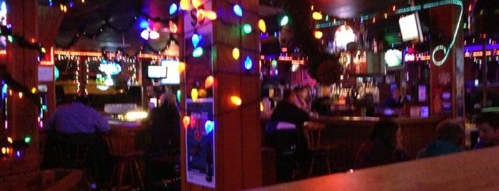 Marathon Taverna is one of My favorites.