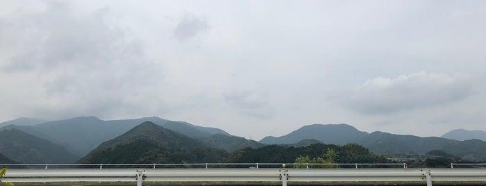 賤機都市山村交流センター 安倍ごころ is one of 高井 : понравившиеся места.