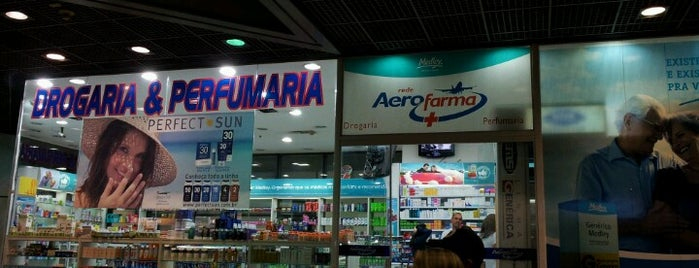 Aerofarma is one of Bruno : понравившиеся места.