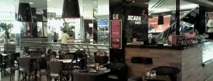 Scada Café is one of O melhor de Goiânia....