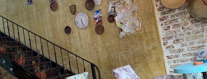Laheri 53 Book Cafe is one of Gidilip görülmesi gereken mekanlar.