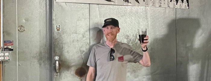 14er Brewing Company is one of denver-tour.