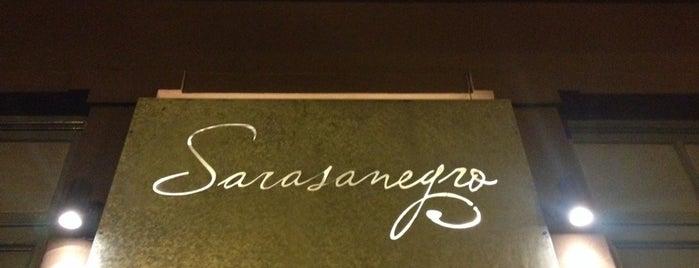 Sarasanegro is one of MDQ.
