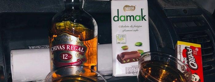 Görükle Göçmen Konutları is one of Locais curtidos por Erkan.
