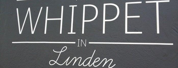 The Whippet In Linden is one of Gespeicherte Orte von Martin.