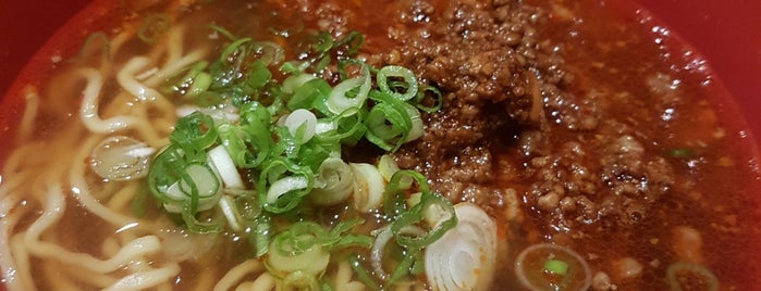 Ippudo is one of Noodles & Dumplings.
