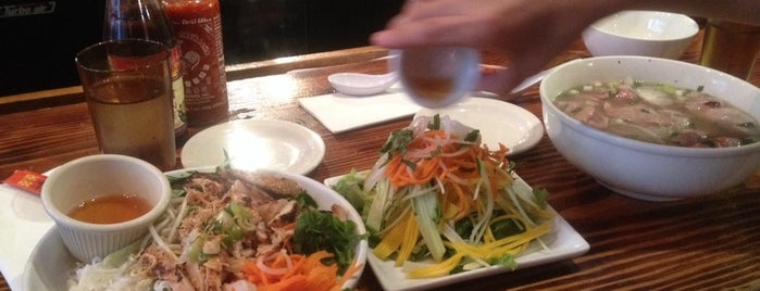 Saigon Shack is one of NYC Food, Drinks, Culture & Entertainment.