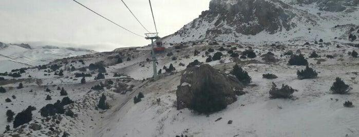 Erzincan Ergan Kayak Merkezi is one of Olcayさんのお気に入りスポット.