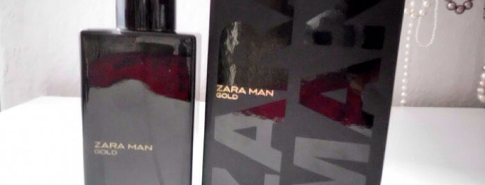 Zara is one of İstanbul Shopping.