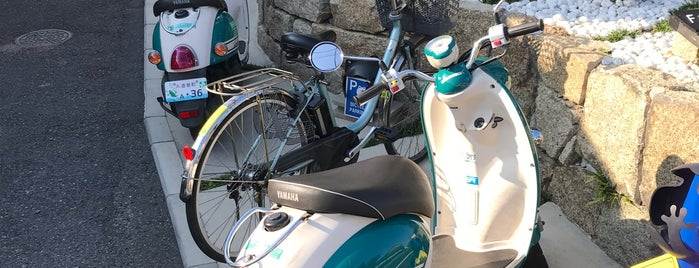 T.V.C. Rent a Bike and Cycle is one of South Japan.