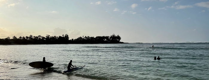 Kawela Bay is one of Adventures in O'ahu.