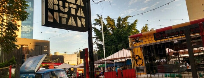 Vila Butantan is one of SP | Restaurantes.