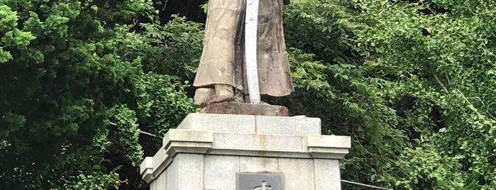 柿崎神社(三島神社) is one of 伊豆.