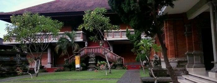 Museum Bali is one of DENPASAR - BALI.