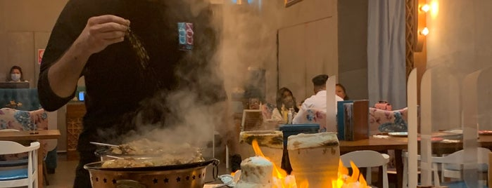 ZouZou Restaurant is one of Dubai.