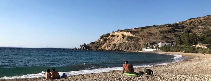 Abram Beach is one of Beaches.