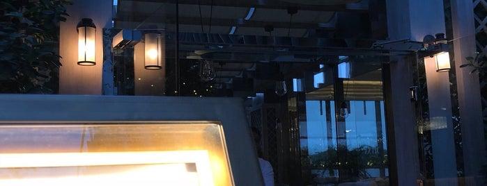 MINA Brasserie is one of The UAE & Dubai.