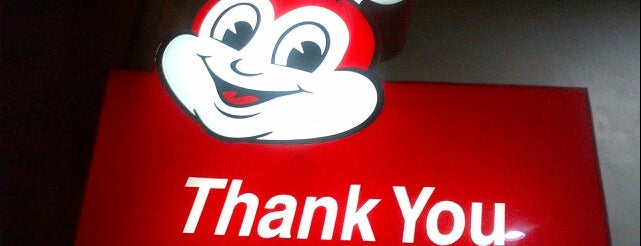Jollibee is one of Shankさんのお気に入りスポット.
