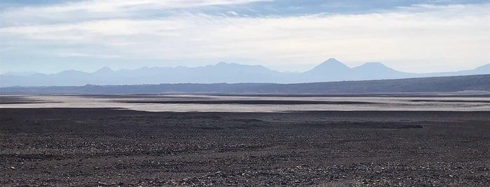 Valle de la Paciencia is one of Chile.