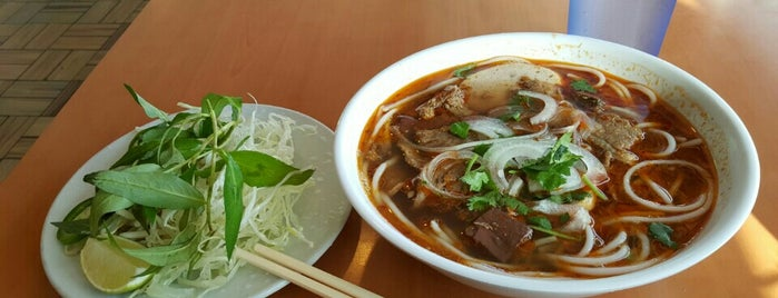 Kim Huong is one of Can't miss food in Oakland.