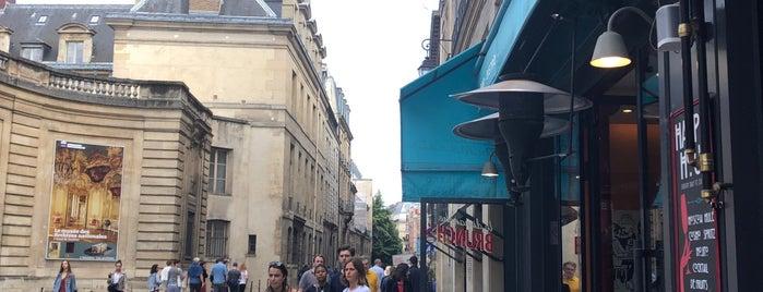 Au Coeur du Marais is one of paris 2018.