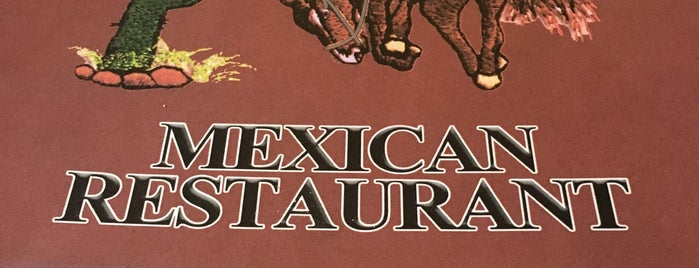 El Rancho Viejo is one of Joshua'nın Beğendiği Mekanlar.