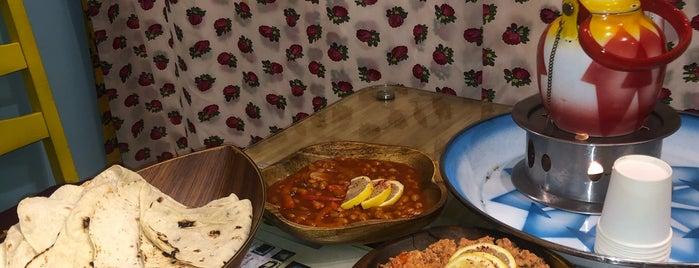 Al7wwy |فطور الحوي زوارة is one of Ahssa.