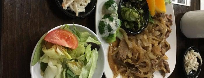 Kanpai Japanese Restaurant is one of Ca.