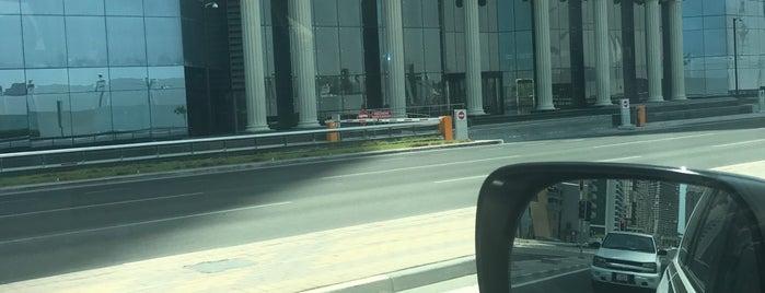 Asas Twin Towers is one of Susan : понравившиеся места.