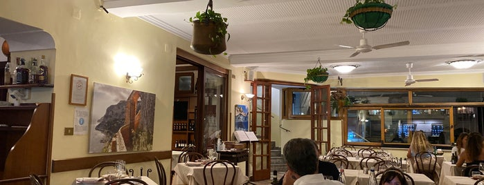 Ristorante Da Giorgio is one of Sorrento.