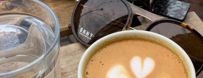 Takava Coffee-Buffet is one of Ника : понравившиеся места.