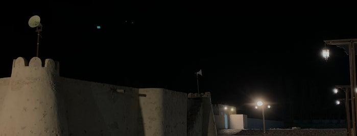 مسجد جواثا || Jawatha Mosque is one of Posti che sono piaciuti a Fatema.