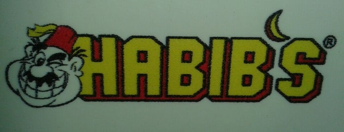 Habib's is one of ....