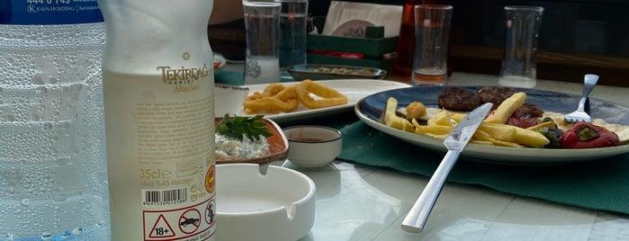 Livadi Otel&Restaurant is one of Butik Otel.