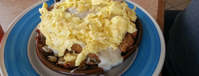 Molly Brown's Country Cafe is one of Inland empire.