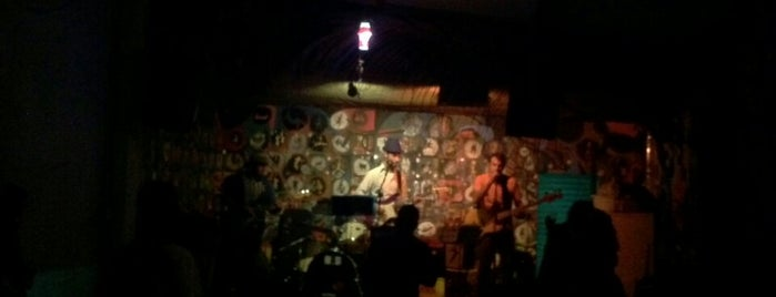 Must-visit Bars in Rio Claro