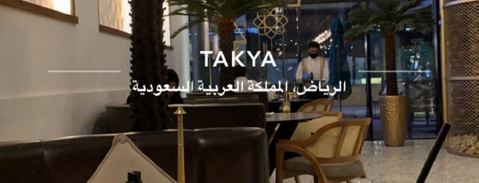 Takya is one of To try...