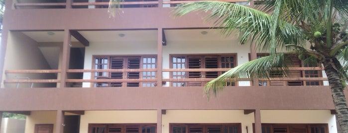 Pousada Casa da Martina is one of Lugares favoritos de Erika.
