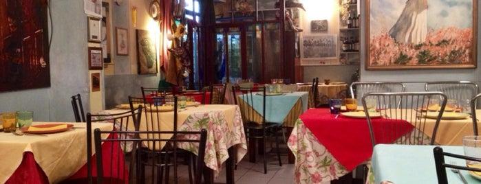 La Rosmarina is one of Posti salvati di Breeze.