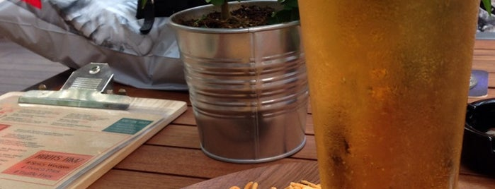 Tree Bar is one of Penang | Eats.