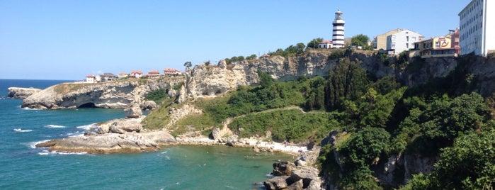 Şile Sahili is one of Orte, die Gözde gefallen.