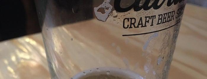 Catraio - Craft Beer Shop is one of Posti che sono piaciuti a Vyacheslav.