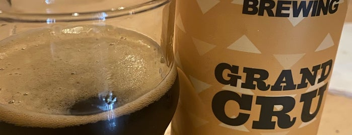 Catraio - Craft Beer Shop is one of Portugal — Porto.