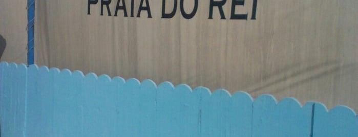 Praia do Rei is one of Aqui Há Frescas — Centro/Sul.