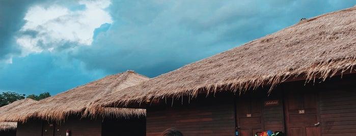Raknam Resort is one of Origin Rest.