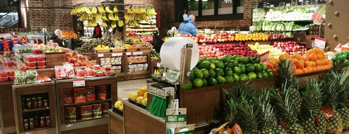 Roche Bros Downtown Crossing is one of Boston2017.