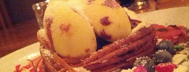 Aquavit is one of NYC: Favorite restaurants & brunch spots!.