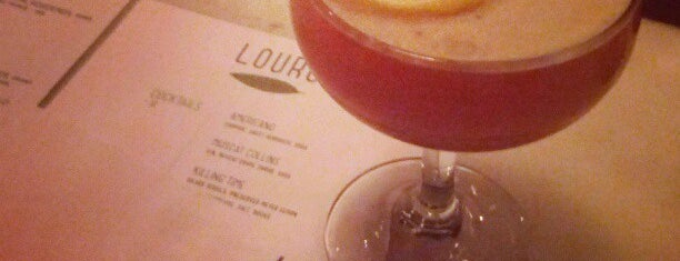 Louro is one of Valentine's Day Diners Your Girlfriend Will Love.