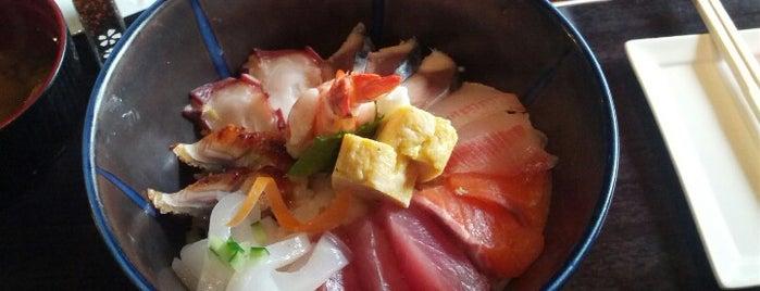 Sumiya is one of Top Jakarta Restaurants.